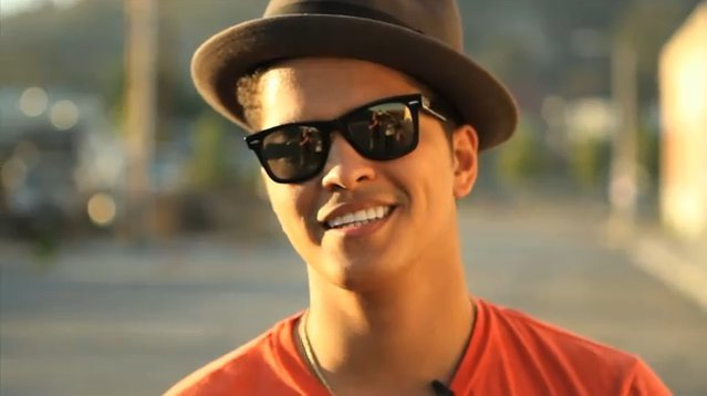 Bruno Mars Contact Address, Phone Number, Biography, Email