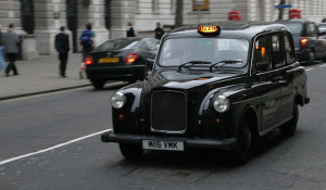 Black Taxi Tours Customer Service Number
